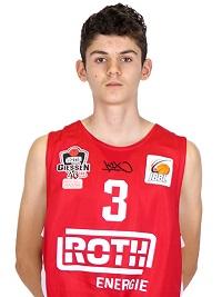Elvin Mehovic