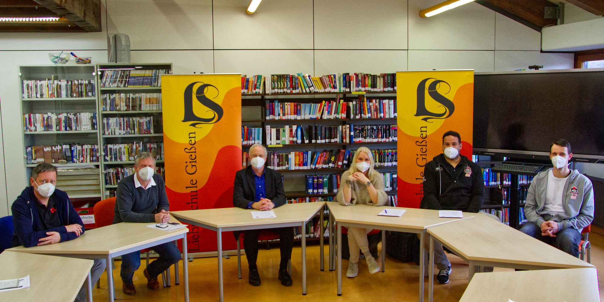 Kooperation Liebigschule - BBA