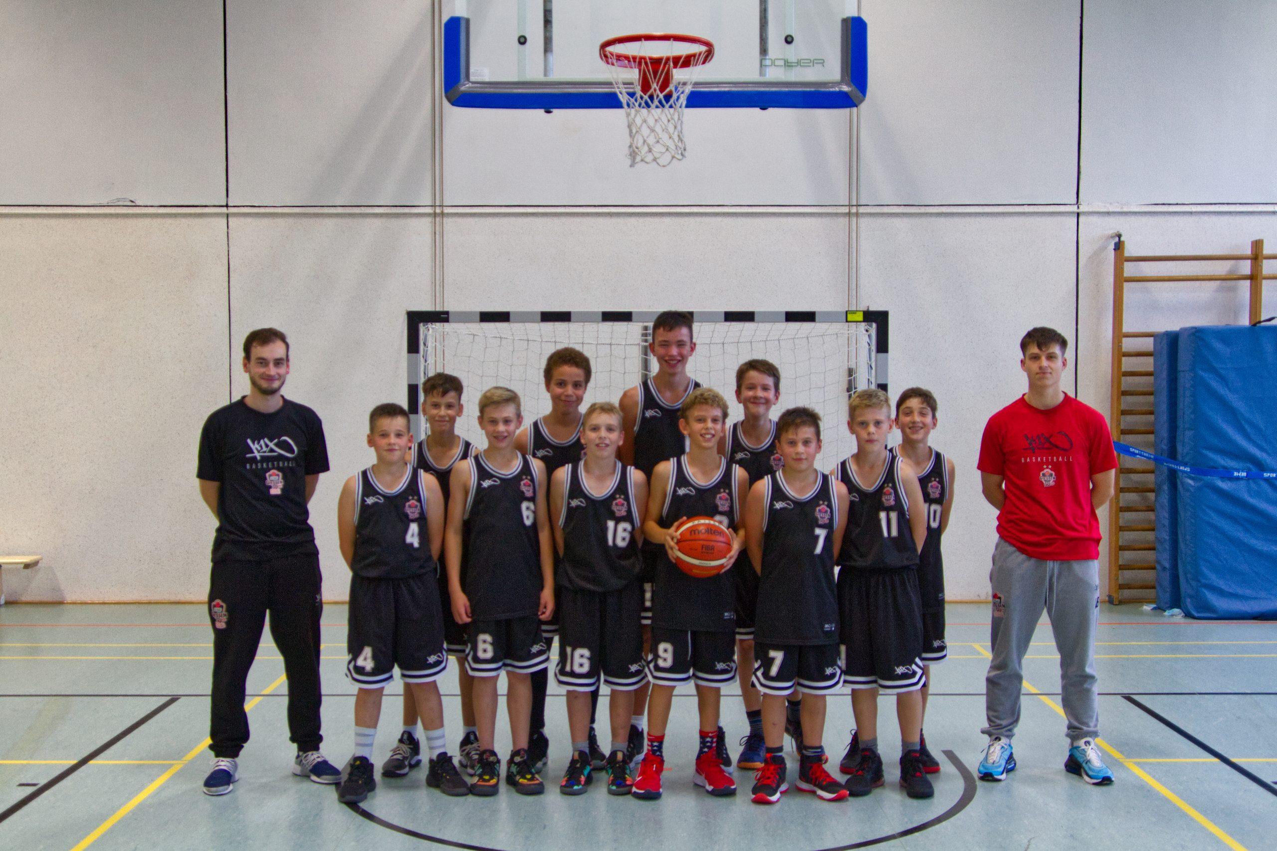 U14-Landesliga 2021/22
